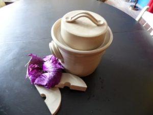 Mon pot à choucroute